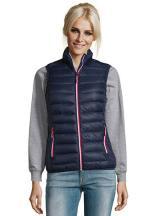 Victoire Bodywarmer Women Jacket