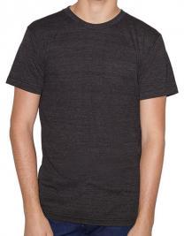 Unisex Tri-Blend Track T-Shirt