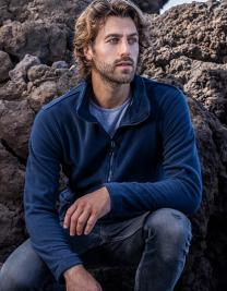 Men`s Fleece Jacket C+