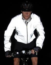 Reflec-Tex Hi-Vis Jacket